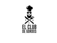 club gordos