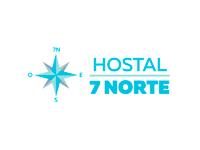 hostal 7 norte